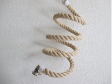 Spirale Sisal gross