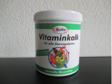 Vitaminkalk 500g